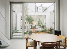 Gallery of Townhouse / Elding Oscarson - 3