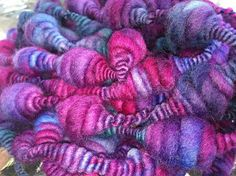 Wolle Ma Stricken: ART YARN