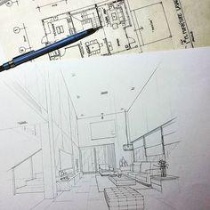 Pencil Sketched for @pep_aintdaplaya #sketch #pencil #handdrawing #perspective #floorplan #living #interiordesign #interior #design #interiorsketch #architecture #arquitetapage #arquisemteta #papodearquiteto #bestsketch #archisketcher #archsketch #arch_sketcher #arch_more #arch_sketch #ar_sketch #flarchitect #s2arquitetura #tamainteriordesign #tamasketch