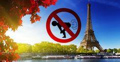 Intox drôle Interdiction de lâcher un pet en public dès Janvier 2016 Après l'interdiction de fumer dans un lieu public, c'est celle de lâcher un pet qui fait une entrée triomphale dans la loi française.