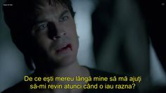 The Vampire Diaries Damon, Vampires, Vampire Diaries, Girl Boss, Originals, Sad, Journal, Movie Posters, Movies