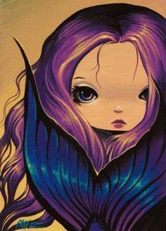 Mermaid Dream - by Nico Niemi from mermaids