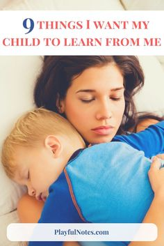 Life lessons for kids: What are the things I want my child to learn from me? Which are the most precious lessons that I can give him? Here is what I wish he will learn from me. | Life lessons for kids