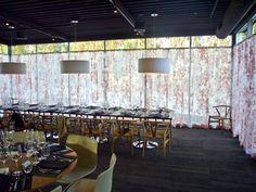 Jai Restaurant, 2008 La Jolla, California | MW Steele Group