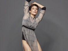 Płaski brzuch po ciąży: trening Aleksandry Hamkało Two Piece Skirt Set, Health, Fitness, Skirts, Sweaters, Dresses, Women, Fashion, Vestidos
