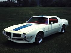 Pontiac Firebird (1970). Find parts for this classic beauty at http://restorationpartssource.com/store/