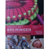 Breiboek Breien met breiringen