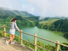 Portugal, Azores, Atlantic Ocean, Free Travel, Best Hotels, Trekking, Trip Planning, Places To See, The Good Place