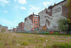 Berlin's buildings