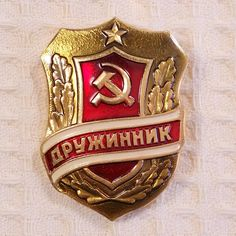 Vintage Drummer pin. The Soviet Union. от USSRVintageShopUSSR