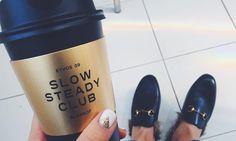 韓国のお洒落さんの間で話題♡〝Slow Steady Club〟って知ってますか?