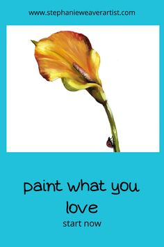 Oil painting is a skill that anyone can learn, it is a skill that can grow with you throughout your lifetime.  You can start at any age.  The only one holding you back is you.    Make yourself a priority today.  Start oil painting today and paint what you love.   Oil painting | how to paint | painting for beginners | paint flowers | online art classes | art classes Oil Painting For Beginners, Beginner Painting, Online Art Courses, Oil Painting Supplies, Painting Courses, Paint Flowers, Flowers Online, Types Of Art, Murals