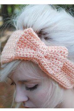 bow head band