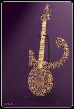 Prince symbol guitar | dayasrioe.top