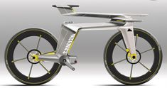 Is Canyon's Eco Speed a vision of the future? It sure looks like a bike from the future, with outlandish styling concealing a fully integrated electric motor powered by a hydrogen fuel cell, disc brakes and front and rear suspension. But could it really be the sort of bike we'll all be riding in the year 2025? And would anyone want to?