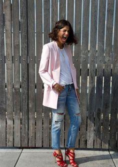 betrend.pt :: #2 Style File: Leandra Medine