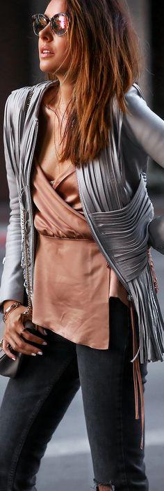 Street Style Fashion Art, Autumn Fashion, Fashion Outfits, Womens Fashion, Ladies Fashion, Street Chic, Street Wear, Street Style, Blazers