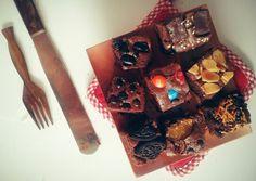 Brownies Lespoir ira nyuummm...