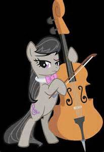Octavia   What MLP-FiM background character are you? - Quiz   Quotev