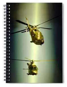 219719e2e52 30 Best Aviation Spiral Notebook images in 2019