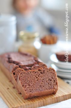 Healthy Sweets, Healthy Recipes, Wonderful Recipe, Banana Bread, Food And Drink, Tasty, Cookies, Baking, Cake