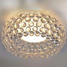 Portfolio 13 in W Antique Gold Crystal Accent Ceiling Flush Mount