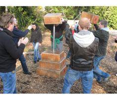 Outdoor Team Building   Outdoor Activities   Teamwork   Ireland » Xtreme