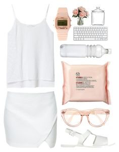 """""""peaches"""" by freshest ❤ liked on Polyvore"""