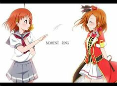 The last performing myuse and will be next to the next generation Aqours