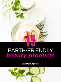 The hottest skin care, makeup and hair care on every green chick's list.