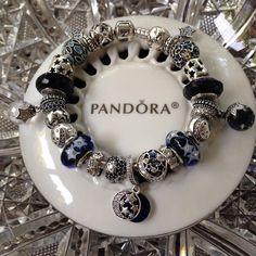 529 отметок «Нравится», 38 комментариев — Carol (@charmsnirvana) в Instagram: «Today's Pandora Celestial bracelet is definitely a favorite of mine! I'm looking forward to the…»