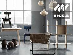 Quand Ikea se lance dans l'artisanat de masse