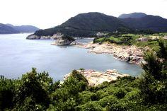 HaeKum Kang, Geo-je, Korea    http://en.wikigogo.org/en/121637/    http://www.stad.com/index.php?city_id=1843297
