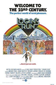 Logan's Run (1976).