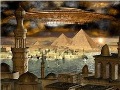 The Emerald Tablets of Thoth Tablet IV: The Space Born