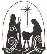 stitchery nativity scene - Bing Images