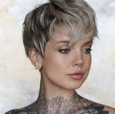 Short Hairstyle 2018 – 189
