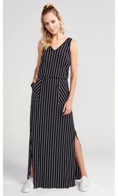 Vestidos Longos, Vestidos Curtos e Estampados - Shoulder Roupas Femininas