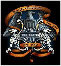 Harley Davidson Tattoos, Harley Davidson Pictures, Harley Davidson Wallpaper, Harley Davidson Chopper, Harley Davidson T Shirts, Harley Davidson Motorcycles, Harley Davidson Dealers, Motor Harley Davidson Cycles, Harley Dealer