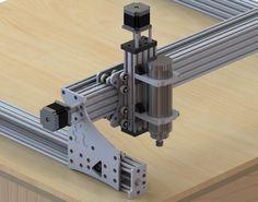 SMW3D CNC Kit