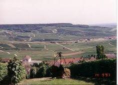 Región de Champagne, Francia