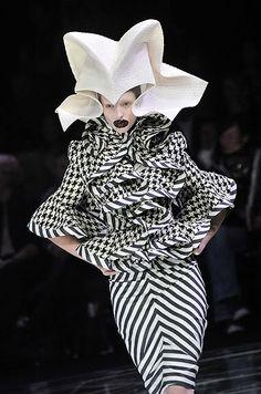 leigh bowery fashion