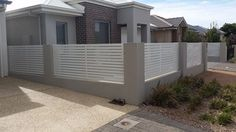 Active Fencing and Retaining in Adelaide, SA, Fencing Construction -  TrueLocal
