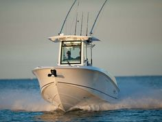 Boston Whaler Boats | 2012 Boston Whaler 280 Outrage