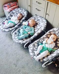 When you have triplets 📽 Milk time 🍼🍼🍼 # baby clothing temperature guide daytime Milk time 🍼🍼 Cute Baby Twins, Cute Funny Babies, Funny Kids, Cute Kids, Baby Boy, Funny Videos For Kids, Cute Baby Videos, Cute Baby Pictures, Baby Photos