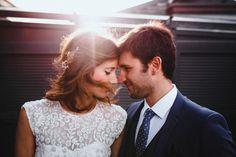 Ane & Josu's wedding | Photographer Forester | Birdy wedding dress
