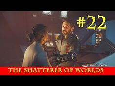 The Shatterer of Worlds | Just Cause 3 | PS4 | Walkthrough | Part 22 - YouTube
