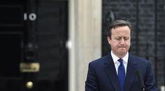 Cold shoulder for Cameron as EU talks hit trouble #RagnarokConnection