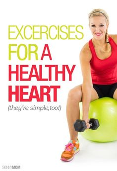 Keep that heart pumping strong with these moves.