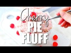 Cherry Pie Fluff is a no-bake dessert that is made with cheesecake pudding, cherry pie filling, whipped topping and pineapple a delicious summer treat! Fluff Desserts, No Bake Desserts, Homemade Danish Recipe, Top Recipes, Cooking Recipes, Cherry Fluff, Cheesecake Pudding, Danish Food, Country Cooking